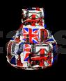 Galliano British History (Текстиль)
