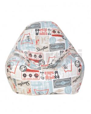 Hi-Poly Shurfine (Текстиль)